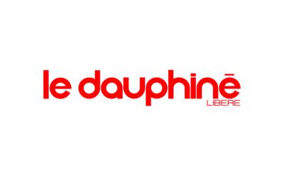 Presse : LabOxy dans Le Dauphiné