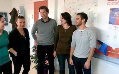 Un million d'heures de recherche et développement enregistrées par LabOxy