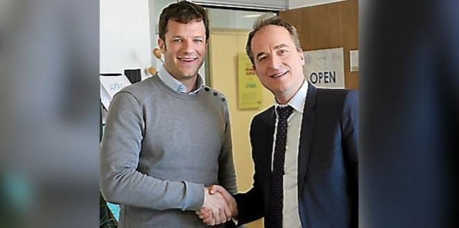 Ayming et LabOxy signent un partenariat