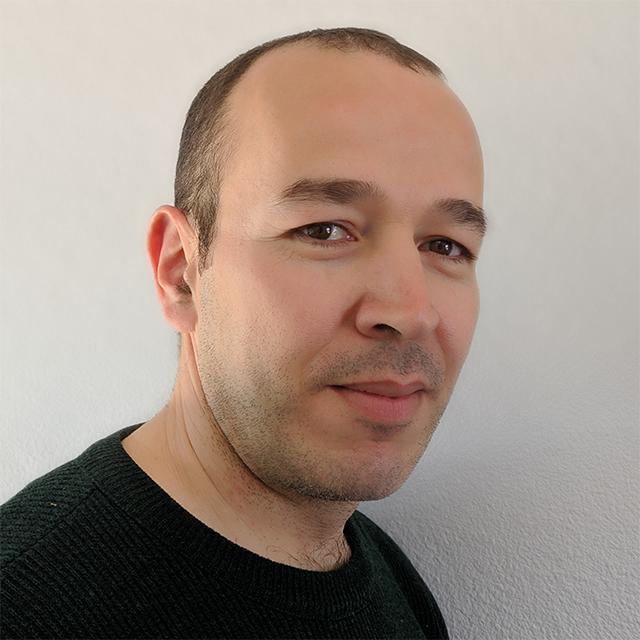 Rachid Arezki