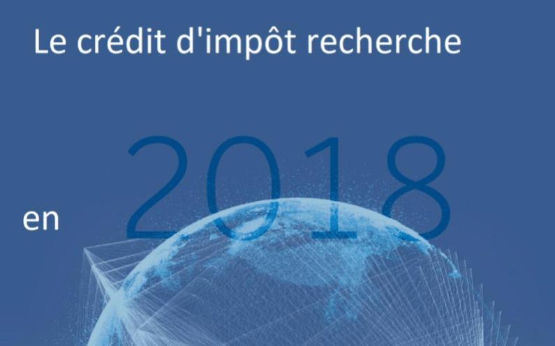 Les chiffres du CIR en 2018 (Données provisoires)