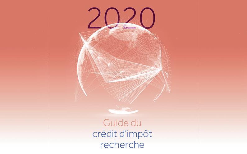 Guide du CIR 2020